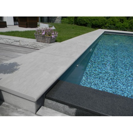 Poolumrandung Kandla Grey